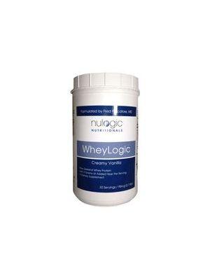 WheyLogic - Vanilla