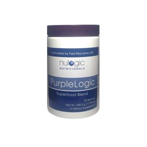 PurpleLogic Superfood Blend