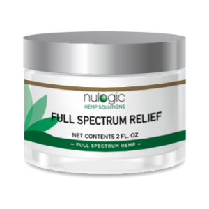 Hemp Full Spectrum Relief